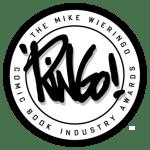 Nominated for a Ringo Award