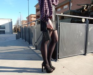 The latest must have the fringe skirt