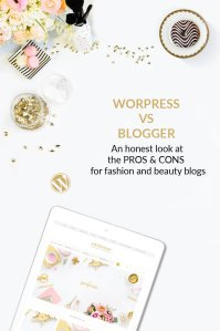 Blogger vs WordPress Comparison. The Complete List of Pros and Cons