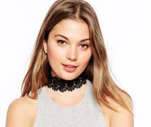 5 amazing way to Wear The Choker necklaces Trend