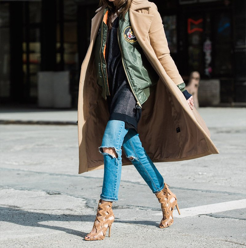 7 amazing camel coat outfit ideas to copy for this fall and winter