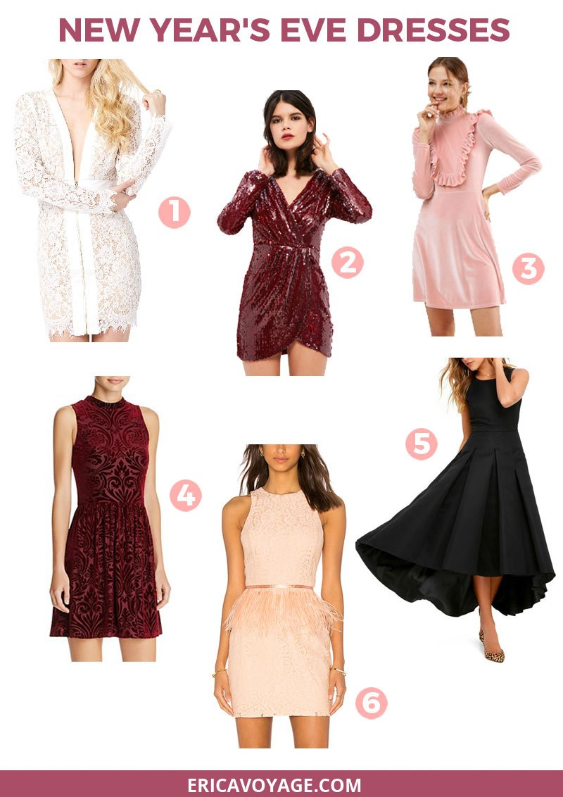 10 New Year\'s Eve party dresses under $100 to ring in 2017