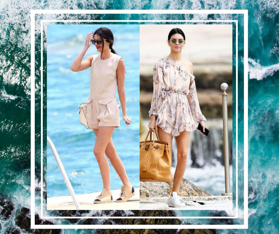 Celebrity Style Weekend Getaway Outfit Ideas. When looking for fashion inspiration, there have never been more sources to turn to that now, in the Digital Age.
