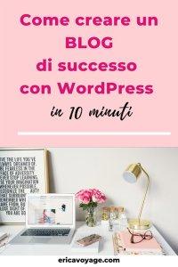 Come creare un blog di successo con WordPress? Oggi esamineremo gli aspetti tecnici per la creazione di un sito Web.