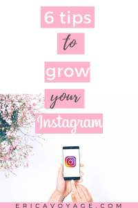 Are you struggling to grow your Instagram? You're putting in the time and effort, but you're just not seeing the results you would like to and you don't know what Instagram mistakes you are making.