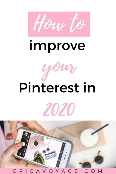 Who knew Pinterest could be this complicated? In this blog you will learn the 5 best tips to monetize, grow, and organize your Pinterest.