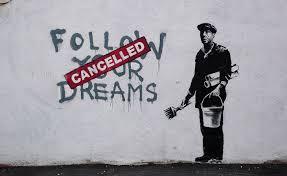 follow your dreams canceled