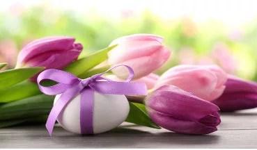 Pasqua: come decorare la tavola e allontanare lo stress