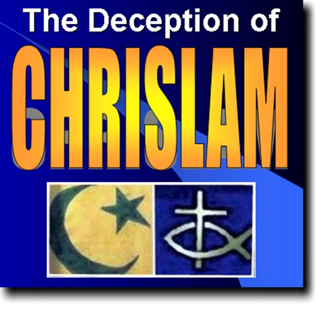 The deception of Chrislam