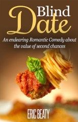 Blind Date by Eric Beaty Short Story cover