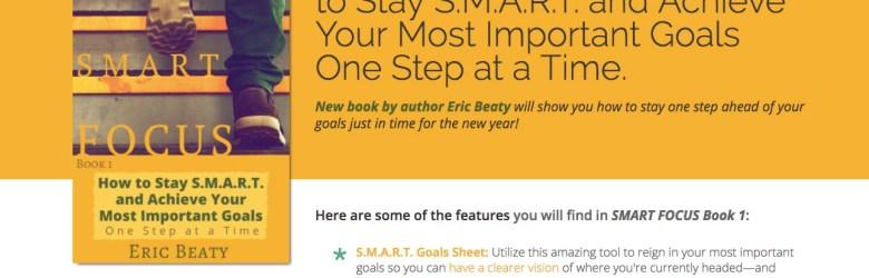 smart focus sales page