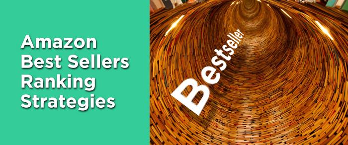 amazon best sellers ranking strategies thumbnail
