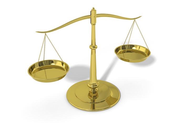 Gold Scales (Discipline)