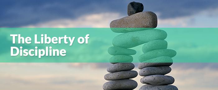 Discipline and Balance
