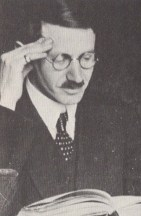 Dr. David Hillel Bernstein MD, father of Eric Berne
