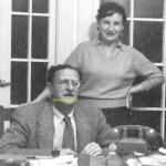 Eric Berne and Viola Callahan