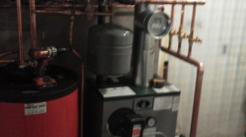 Heating Systems Service & Replacement