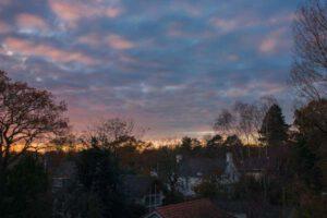 timelapse-sunset-Wassenaar