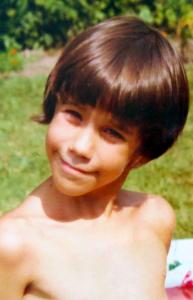 Boy Eric