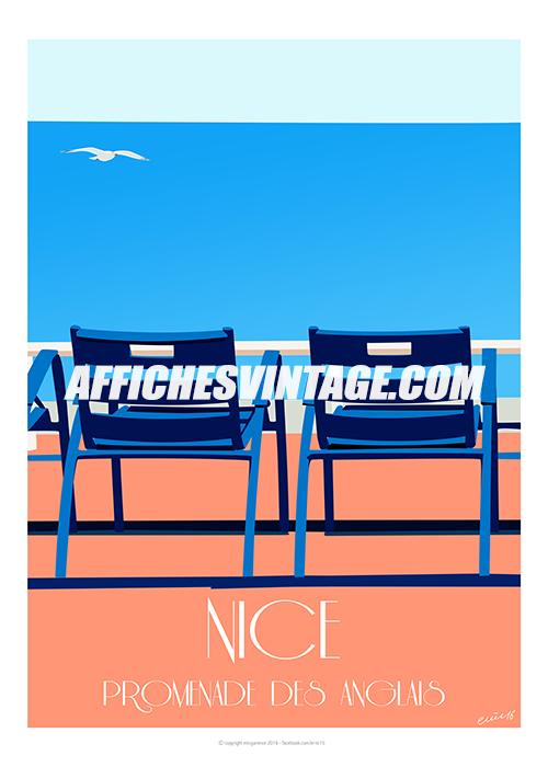 nice-chaises