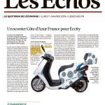 Affiche Eric Garence French Riviera Eccity Cote Azur France Illustrateur Les Echos Affiche Pattern cote