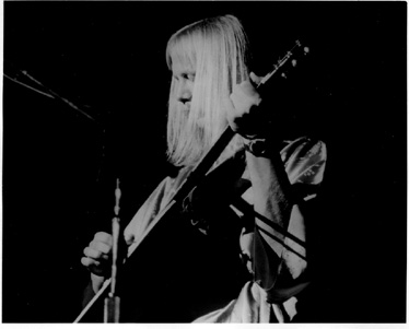 Kerry Livgren in his Kansas glory
