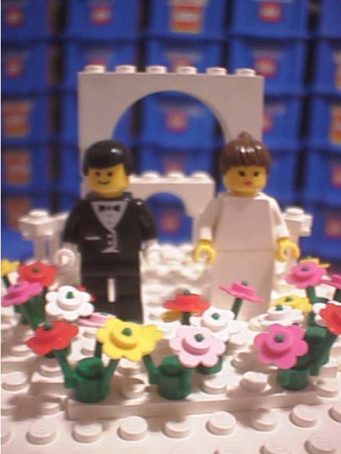 Cake Toppers TV Tropes