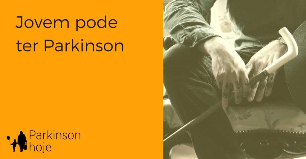 Parkinson em jovens