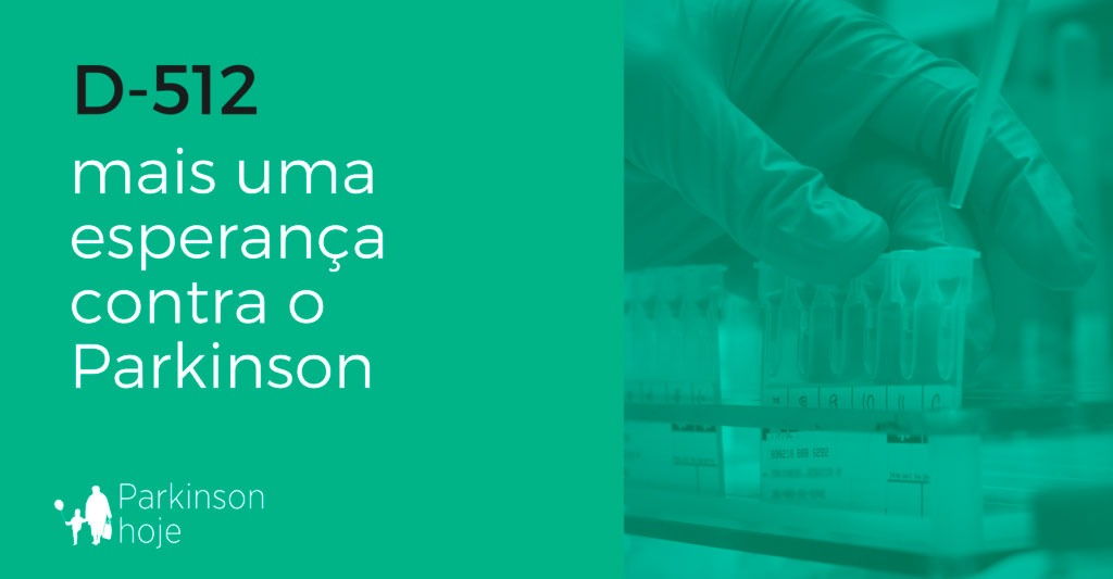 nova droga para Parkinson