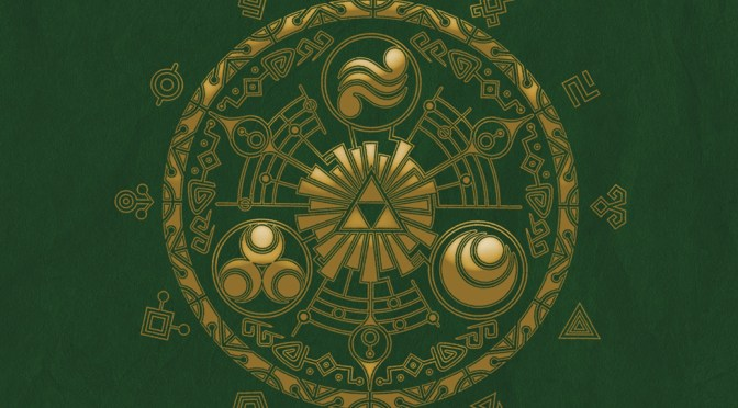 "Hyrule Historia: The Zelda ""Bible"""