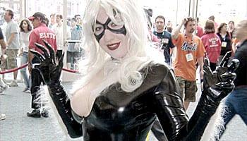 Comic Con 2008 – Last Day (sunday)