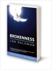 If you're looking for purpose and redemption in your brokenness, the book is for you. The subtitle says it all - How God Redeems Pain & Suffering.