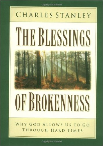 This continues to be the most meaningful book I've read on the topic of brokenness.