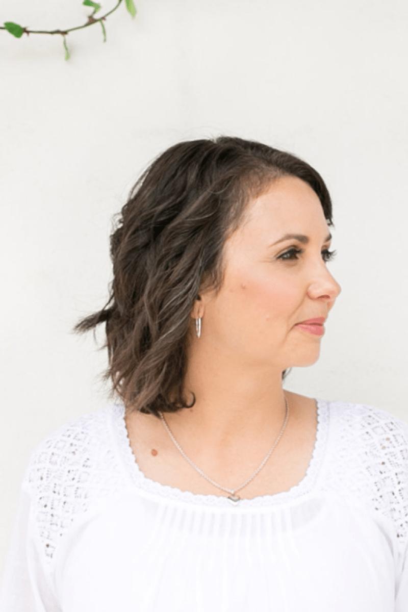 Ericka Watson, Content Writer