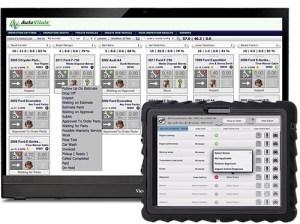 shopflow screen