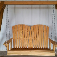 Adirondack Chair Photo Frame Pride Mobility Lift Hand Control Remote Double A Swing Erickson 39s Landscape Supply