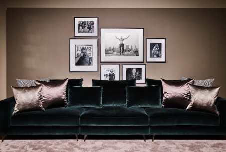 furniture for sofa contemporary white leather sofas & loungers | categorieen eric kuster ...