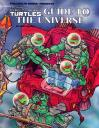 Teenage Mutant Ninja Turtles Guide to the Universe