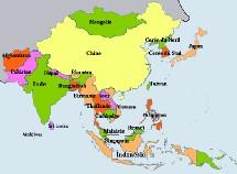 Les Autoprods pour l'Asie