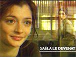 Gaëla Le Devehat / Claire