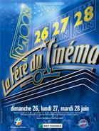 La Fête du Cinéma 2005