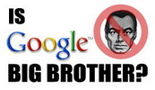 Is Google Big Brother?
