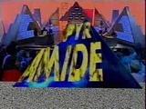 Pyramide - France 2