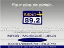 Radio+ Etampes