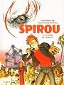 Spirou - La lumière de Bornéo