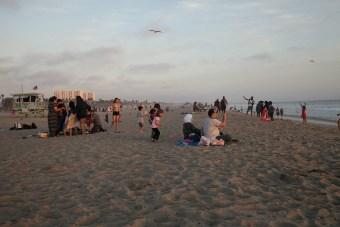 Venice Beach, CA. 2015
