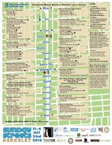 SundayStreets2016Map