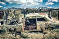 Taos, Decay