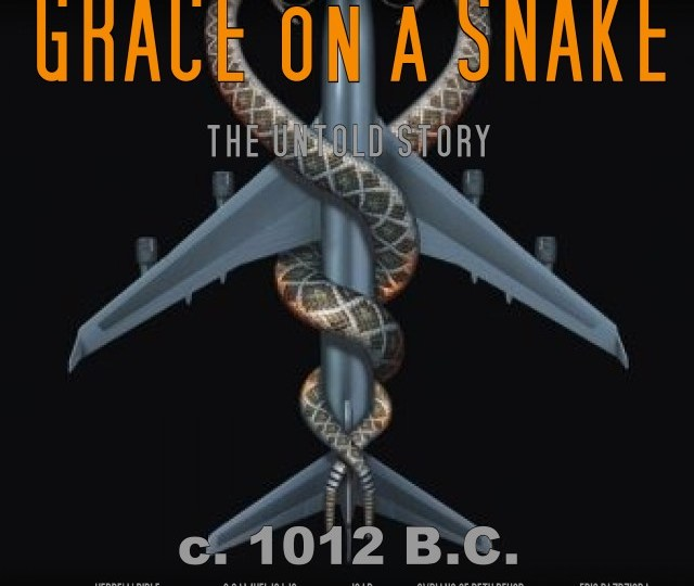Spiritual Abuse Files: The untold story of Grace On a Snake!