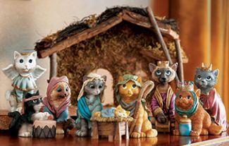 Cat_Nativity